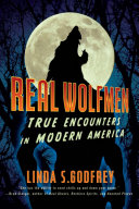 Real Wolfmen