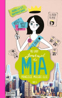 Pdf Journal de Mia - Tome 6 - Rebelle et romantique Telecharger
