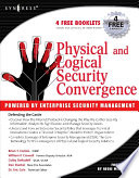 Physical And Logical Security Convergence  Powered By Enterprise Security Management