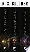 The Golgotha Series