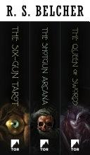 The Golgotha Series [Pdf/ePub] eBook