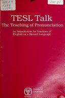 T E S L Talk