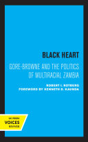 Black Heart ebook
