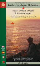 Pdf A Camino Pilgrim's Guide Sarria - Santiago - Finisterre Telecharger