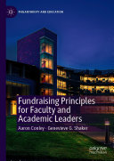 Fundraising Principles for Faculty and Academic Leaders Pdf/ePub eBook