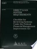 List of Loan Financial E-book