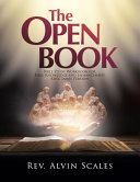 The Open Book  Bible Study Workbook for Bible Knowledge and Enhancement