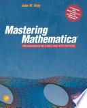Mastering Mathematica   Book