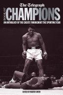 The Telegraph Book of Champions Pdf/ePub eBook