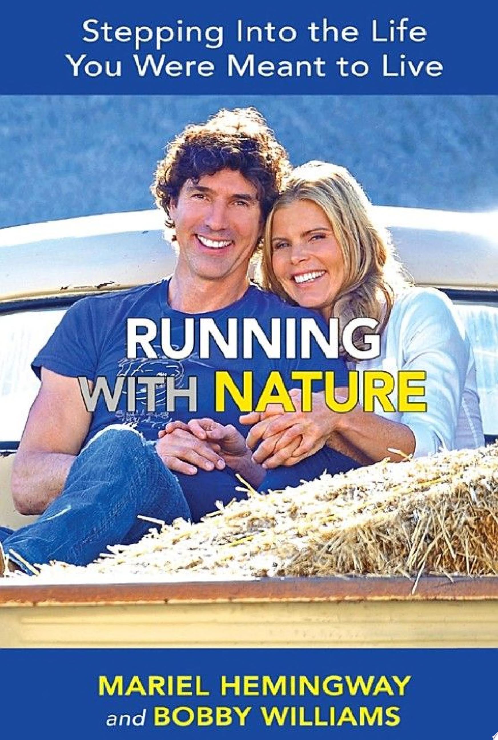 Running with Nature