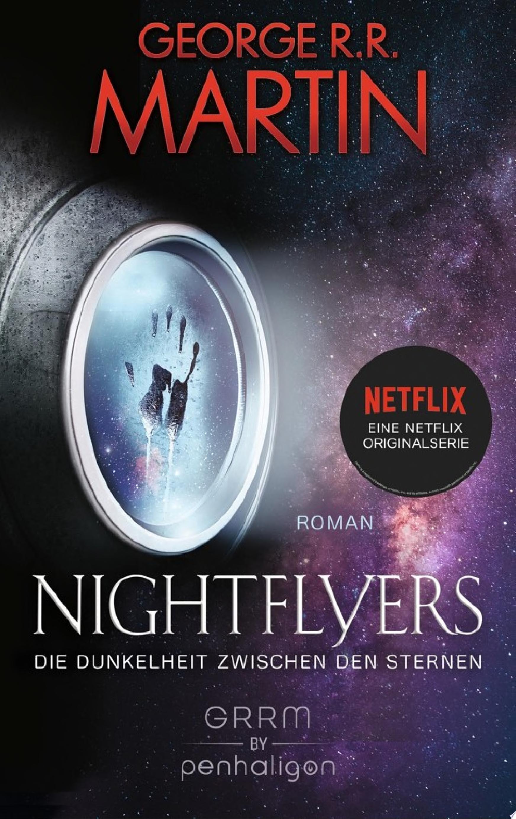 Nightflyers   Die Dunkelheit zwischen den Sternen