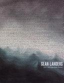 Sean Landers 1990 1995