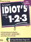 The Complete Idiot s Guide to 1 2 3 Book PDF