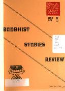 Buddhist Studies Review