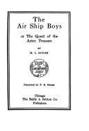 The Air Ship Boys