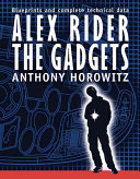 Alex Rider, the Gadgets