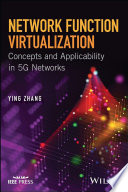 Network Function Virtualization Book