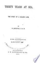 Thirty Years at Sea