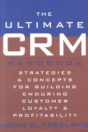 The Ultimate Crm Handbook