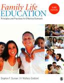 Family Life Education   Family Life Education With Diverse Populations