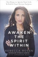 Awaken the Spirit Within Pdf/ePub eBook