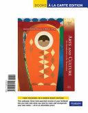 Arts and Culture Book