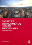 Bassett s Environmental Health Procedures
