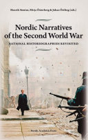 Nordic Narratives of the Second World War