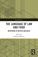 The Language of Law and Food