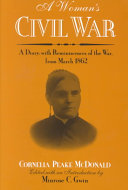 A Woman s Civil War