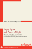 Empty Space and Points of Light