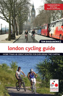 The London Cycling Guide, Updated Edition
