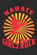 Karate Girls Rock