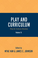 Play and Curriculum