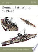 German Battleships 1939   45