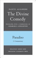Paradiso: Commentary