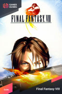 Final Fantasy VIII   Strategy Guide