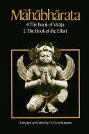 The Mahabharata, Volume 3 [Pdf/ePub] eBook