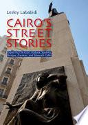 Cairo's Street Stories Pdf/ePub eBook