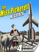 The Miss Pickerell MEGAPACK    Book