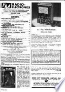 FM Radio-electronics