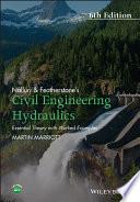 Nalluri And Featherstone s Civil Engineering Hydraulics