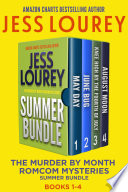 Mira James Mysteries Summer Bundle