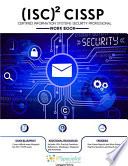 Isc 2 Cissp Certified Information Systems Security Professional Study Guide 2019  Book PDF
