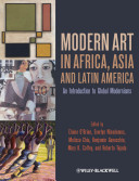 Modern Art in Africa  Asia and Latin America Book PDF