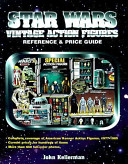 Star Wars Vintage Action Figures ebook