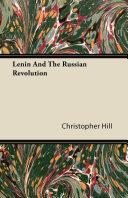 Lenin And The Russian Revolution Pdf/ePub eBook