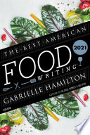 The Best American Food Writing 2021 Book PDF