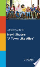 A Town Like Alice Pdf/ePub eBook