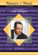 The Life and Times of Duke Ellington Pdf/ePub eBook